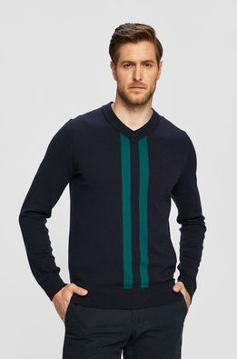 Tommy Hilfiger Tailored - Pulover