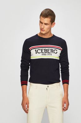 Iceberg - Pulover