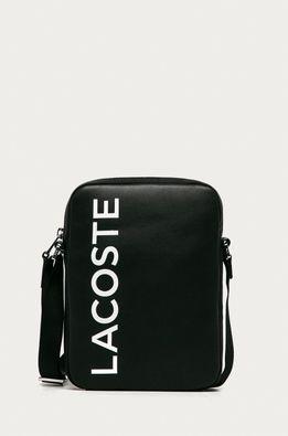 Lacoste - Малка кожена чанта