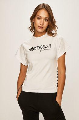 Roberto Cavalli Sport - Tričko