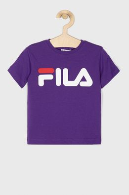 Fila - Detské tričko 96/92-170/176 cm