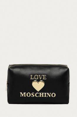 Love Moschino - Kozmetická taška