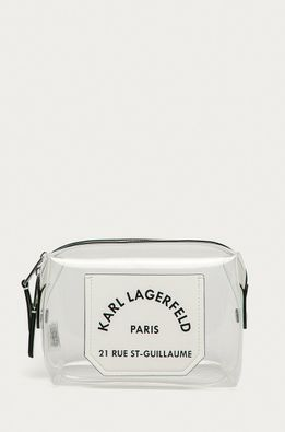 Karl Lagerfeld - Kozmetická taška