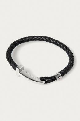 Tommy Hilfiger - Кожаный браслет