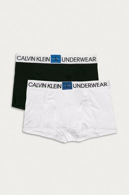 Calvin Klein Underwear - Dětské boxerky (2-pack)