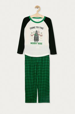 GAP - Detské pyžamo x Star Wars 104-164 cm