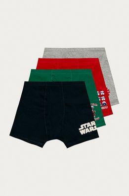 GAP - Detské boxerky (4-pak)