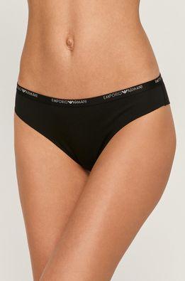 Emporio Armani - Brazílske nohavičky (2-pak)