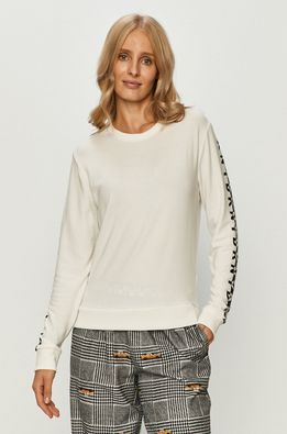 Dkny - Pyžamové tričko s dlhým rukávom
