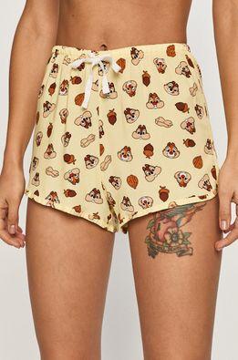 Undiz - Pantaloni scurti de pijama Tictamangiz