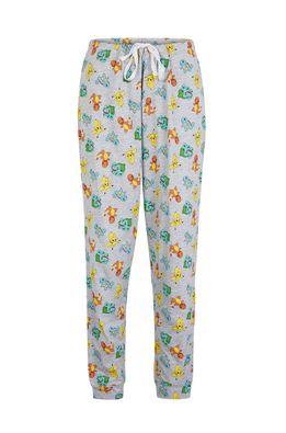 Undiz - Pantaloni de pijama PIKAYELLIZ