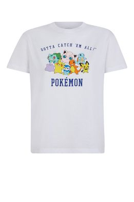Undiz - Tricou de pijama PIKAYELLIZ