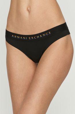 Armani Exchange - Brazílske nohavičky