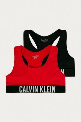 Calvin Klein Underwear - Детски сутиен (2 бройки)