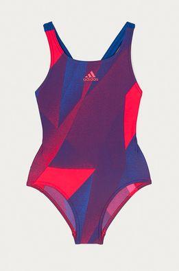 adidas Performance - Detské plavky 98-170 cm
