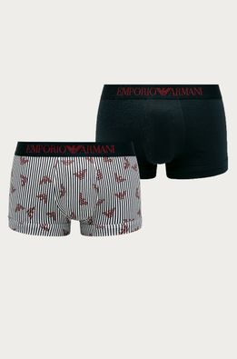 Emporio Armani - Boxeri (2-pack)