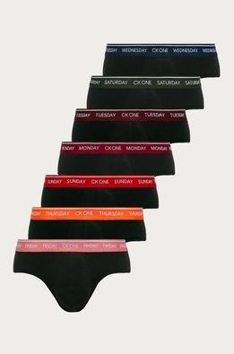 Calvin Klein Underwear - Slip (7-pack)