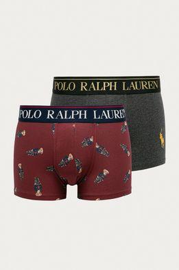 Polo Ralph Lauren - Boxeri (2-pack)