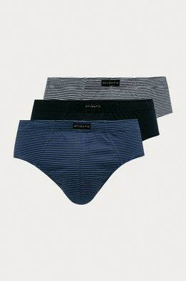 Atlantic - Slip (3-pack)