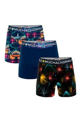Muchachomalo - Boxeralsó (3 db)
