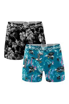 Muchachomalo - Boxeri (2-PACK)