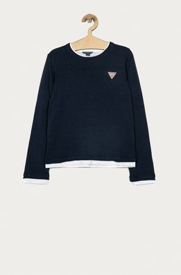 Guess Jeans - Детски пуловер 116-175 cm