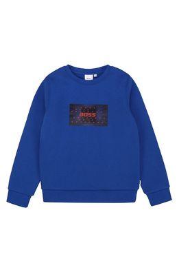 Boss - Bluza copii 116-152 cm