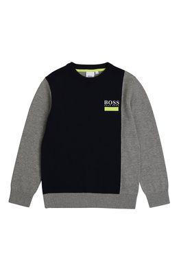 Boss - Dětský svetr