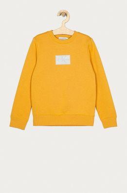 Calvin Klein Jeans - Bluza copii 128-176 cm