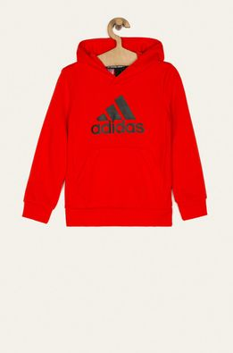 adidas Performance - Bluza GE0692