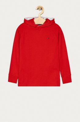 Tommy Hilfiger - Bluza de bumbac pentru copii 128-176 cm