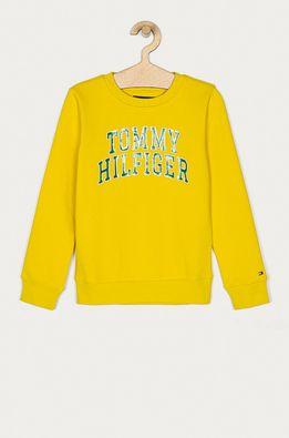 Tommy Hilfiger - Bluza copii 128-176 cm