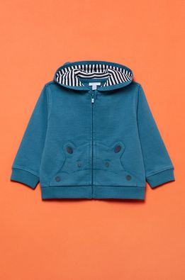 OVS - Bluza copii 74-98 cm