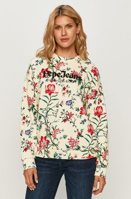 Pepe Jeans - Bluza Baily