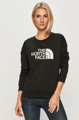 The North Face - Bavlnená mikina