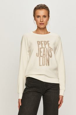 Pepe Jeans - Bluza Madelyn