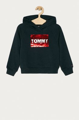 Tommy Hilfiger - Bluza copii 110-176 cm