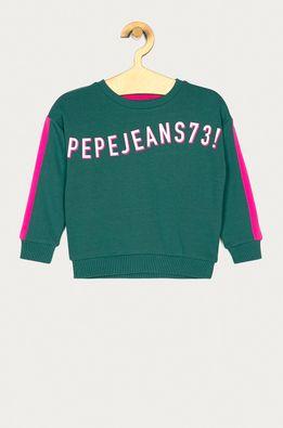 Pepe Jeans - Bluza copii Kat 104-180 cm