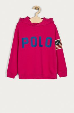 Polo Ralph Lauren - Детски суичър 128-176 cm