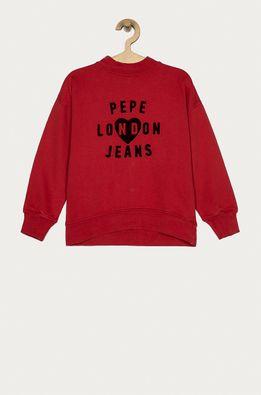 Pepe Jeans - Bluza copii Nessa 140-180 cm