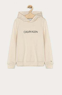Calvin Klein Jeans - Dětská mikina 140-176 cm