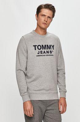 Tommy Jeans - Pamut melegítőfelső