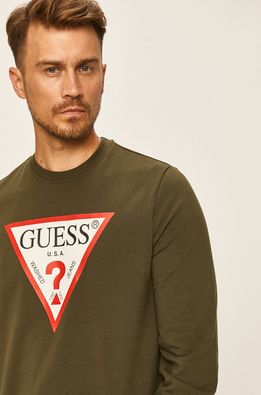 Guess Jeans - Bluza