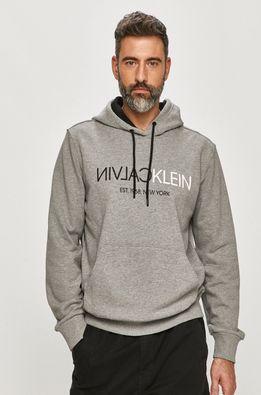 Calvin Klein - Pamut melegítőfelső