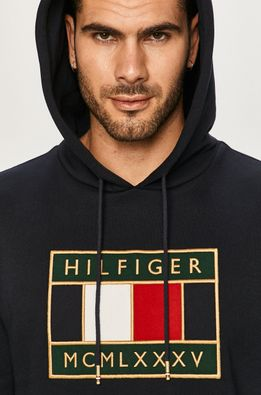 Tommy Hilfiger - Bluza