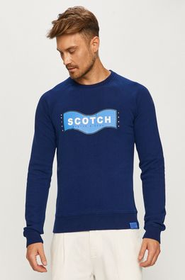 Scotch & Soda - Mikina