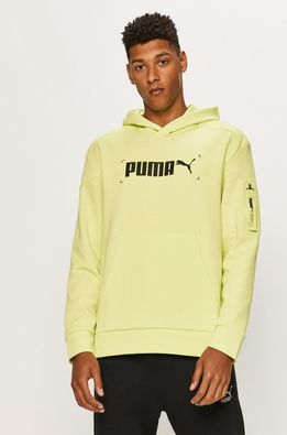 Puma - Кофта