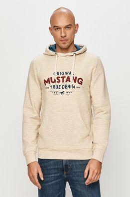 Mustang - Bavlnená mikina