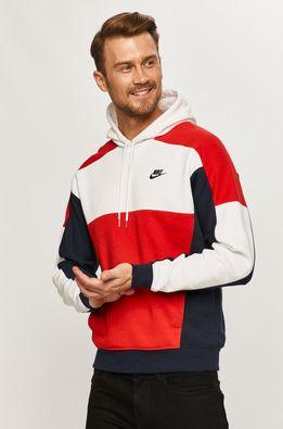 Nike Sportswear - Hanorac de bumbac