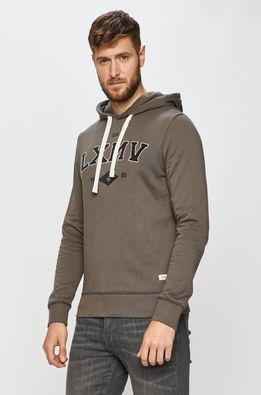 Produkt by Jack & Jones - Hanorac de bumbac